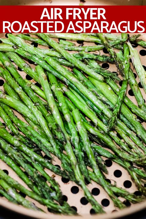 asparagus fryer air roasted recipe ingredients recipes cook taking oven superhero cooking easy copymethat