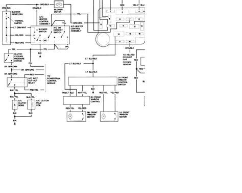 2000 ford ranger speaker wiring 2000 free engine image