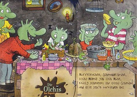 schuelerzeitung  olchige witze primolode