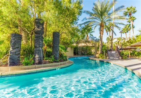 tahiti village las vegas cure for guilty vacation syndrome