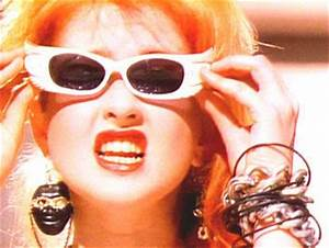 Cyndi Lauper Quotes, Quotes by Cyndi Lauper