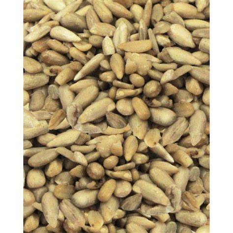 sunflower hearts chips f m brown s