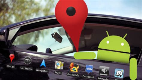 Best Car Apps For Android by The Best Android Apps For Your Car