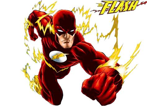 The Flash  Heroes Wiki
