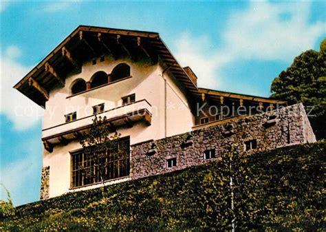 Ak  Ansichtskarte Obersalzberg Hitlers Haus 1939 Kat
