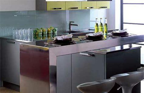 foncer en cuisine comment amenager une cuisine archzine fr