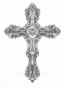 #caspian #caspiandelooze #cross #religious #ornate cross ...
