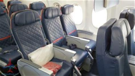 delta comfort plus delta s new 757 200 ow mods for 1st comfort plus