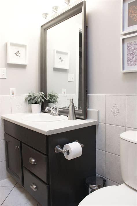 update  bathroom   budget nikkis plate