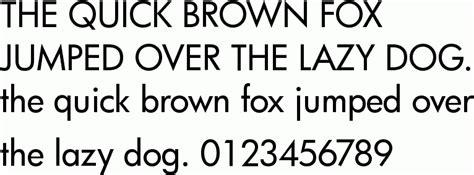Futura Gratis by Futura Medium Free Font