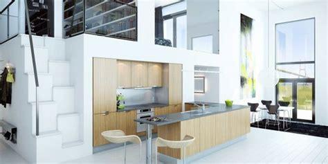 les plus belles cuisines ouvertes notre sélection des plus belles cuisines ouvertes