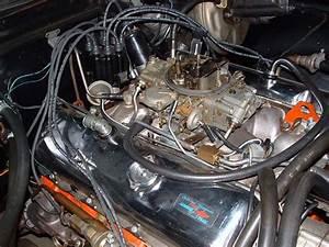 1970 454 Ls6 Fuel  U0026 Vacuum Lines  Choke
