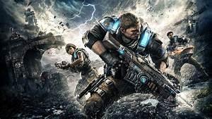 Buy Gears Of War 4 Microsoft Store En CA