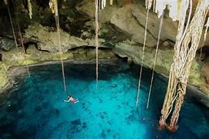 Doen in Yucatá... Mooiste Cenotes Cancun