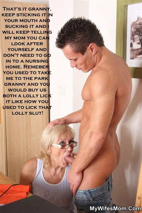 Porn Pic From Granny Captions Sex Image Gallery