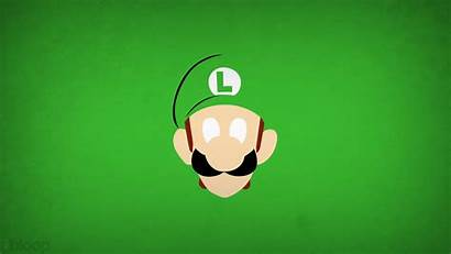 Wallpapers Gaming Bc Gb Luigi Backgrounds Super