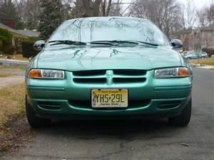 1998 Chrysler  Dodge Stratus Ja Workshop Repair Service