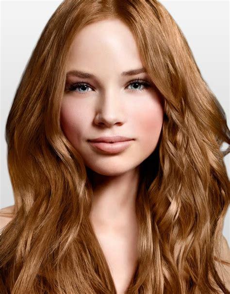 couleur blond vénitien coloration cheveux blond v 233 nitien