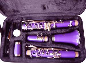 NEW CONCERT BAND CLARINET-APPROVED+WARRANTY-ALL COLOR ...
