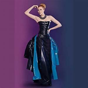 15 best images about Inspiration (garbage bag dress) on ...