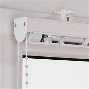 Raffrollosystem Mit Kettenzug : al designhaus vorhangsysteme solo das geschlossene ~ Sanjose-hotels-ca.com Haus und Dekorationen