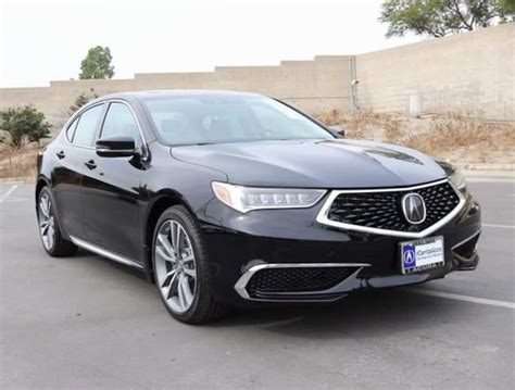 2019 vs 2020 acura tlx 42 the best acura tlx 2020 vs 2019 review and release date