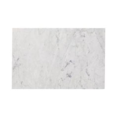 jeffrey court carrara 8 in x 12 in honed marble floor