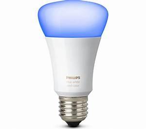 Philips Hue E27 : philips hue colour wireless bulb e27 ~ Melissatoandfro.com Idées de Décoration