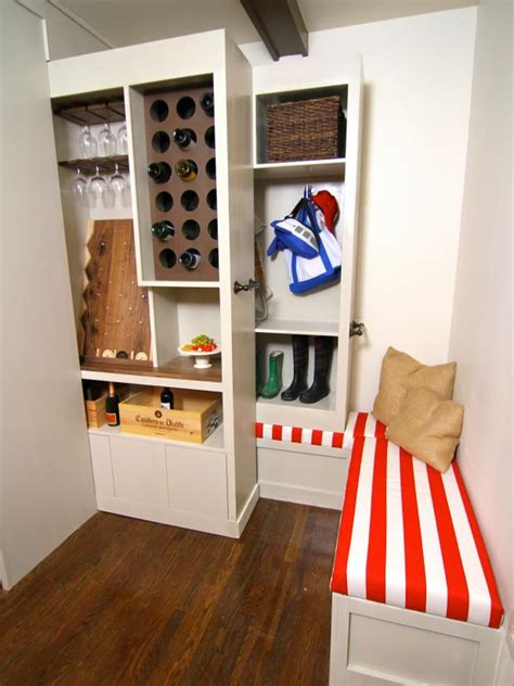 ways to make more space in a small clever ways to make the most of a small space elbow room hgtv