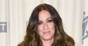 Alanis Morissette Loses $2 Million in Jewelry After