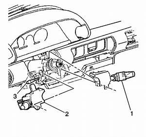30 2004 Chevy Cavalier Steering Column Diagram