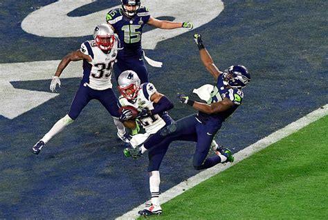 Super Bowl 49 New England Patriots Greatest Games