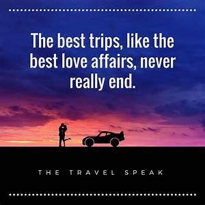101 Best Travel... Love Travel Quotes