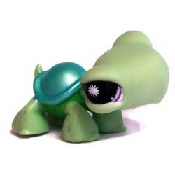 Littlest Pet Shop Multi Pack Turtle   950  Pet