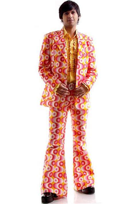 70er jahre mode herren vintage mode