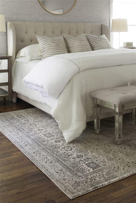 choose  perfect bedroom area rug overstockcom