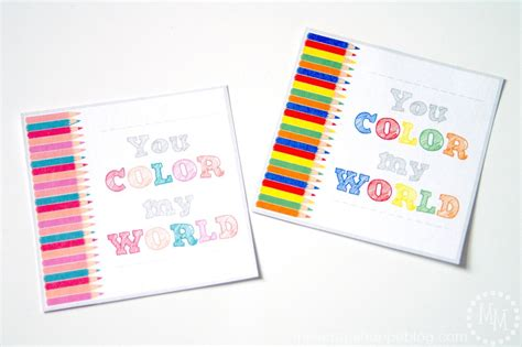 Color My World by You Color My World Quotes Quotesgram