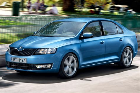 Skoda Rapid's Top 5 Features That Make It Worth Its Price ...