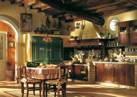 Country Style Kitchens by Town And Country Style Kitchen Pictures