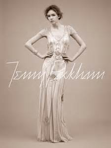 the wandering flapper wedding dress - Flapper Bridesmaid Dress