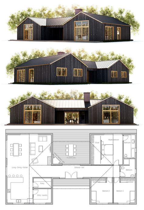 Small Efficient House Plans Small Efficient House Plans Cool House Plans