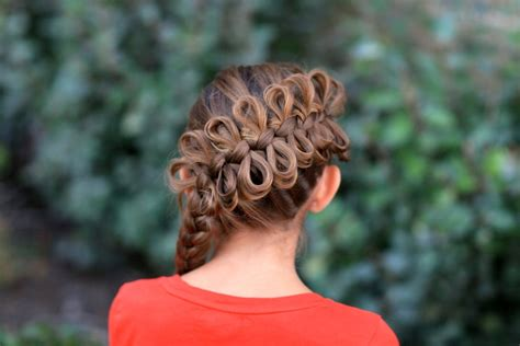 Kids' Preposterous Updos Are Youtube Senstations -- The Cut