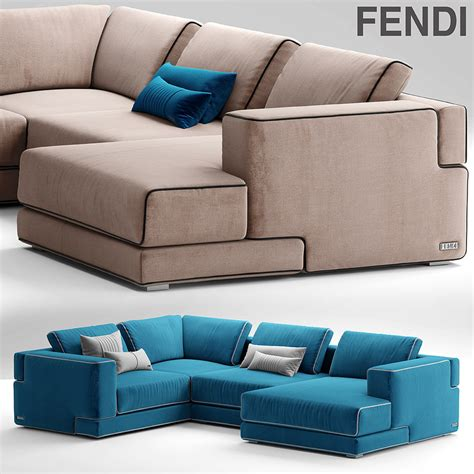 fendi sofas for sale sofa sloane fendi max