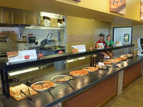 Cici's Pizza now open at Skillman and Royal - Lake Highlands