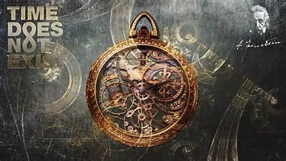 Einstein Clockwork Quotes Clocks Albert Digital Timepieces