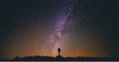 Sky Stars Wallpapers 4k Galaxy Backgrounds