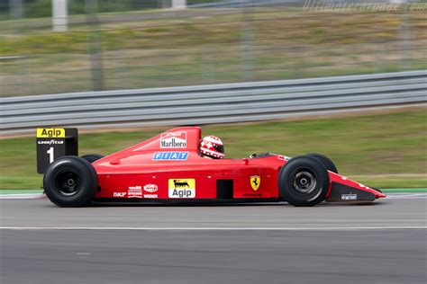 Ferrari 641. Photos And Comments. Www.picautos.com Kathryn Bernardo Hair Color Name 2016 3 How To Make A Bunny Bow Men S Thicker Sleek Hairstyles For Medium Mens That Suit Long Faces Length Male Haircuts Try Photo Easy Way Your Curly