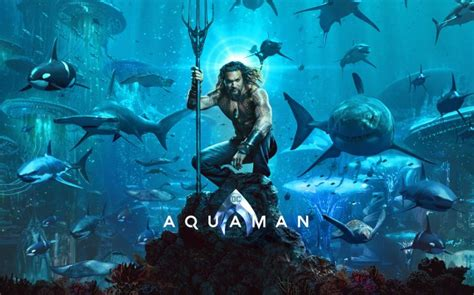 fondos aquaman  wallpapers aquaman dc comics