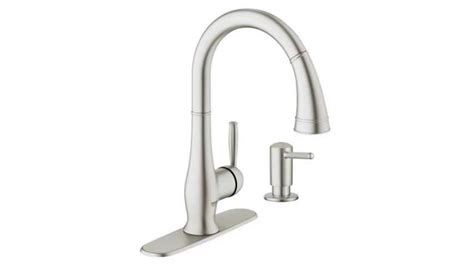 Grohe Kitchen Faucet Spray Head Replacement Parts