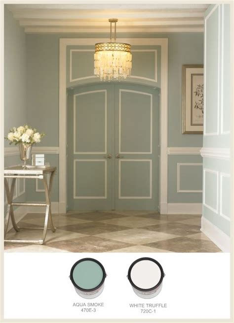 paint schemes for plantation style and colonial